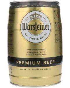Warsteiner Premium Tap