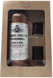 Weduwe Joustra Beerenburg Giftpack