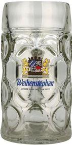 Weihenstephaner Bierpul XL