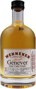 Wenneker Genever Islay Cask Finish