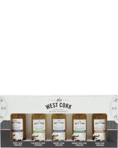 West Cork Cask Collection