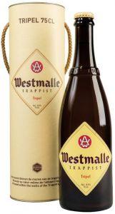 Westmalle Tripel + Koker