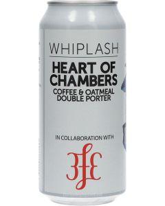 Whiplash Heart Of Chambers
