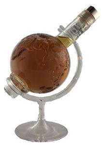 Wereldbol / Globe Whisky