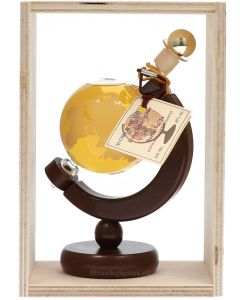 Whisky Of The World Globe 0.1L