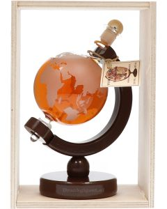 Whisky Of The World Globe 0.25L