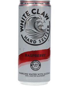 White Claw Raspberry
