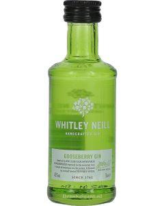 Whitley Neill Gooseberry Gin Mini