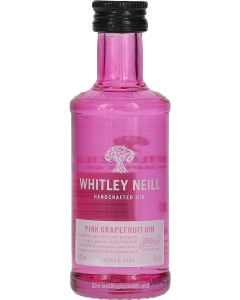 Whitley Neill Pink Grapefruit Gin Mini