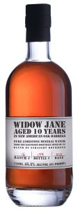 Widow Jane Bourbon 10 Year