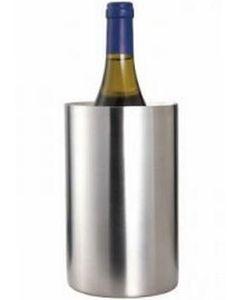 Wijnkoeler RVS