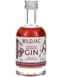 Wildjac Damson & Raspberry Gin Mini