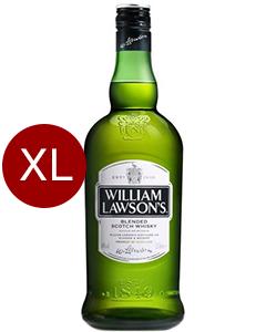 William Lawson's XXL