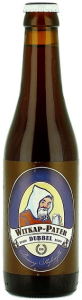 Witkap Pater Dubbel