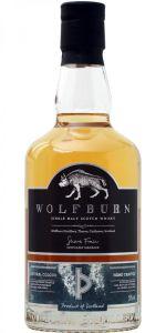 Wolfburn The Kylver III Series Thurisaz