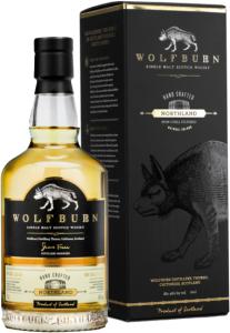 Wolfburn Single Malt Northland