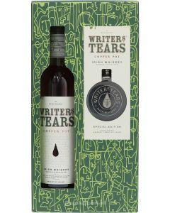 Writers Tears + Zakflacon