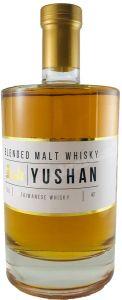 Yushan Blended Malt Whisky