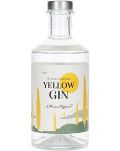 Zu Plun Yellow Gin
