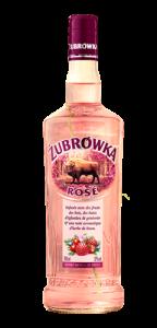 Zubrowka Rosé