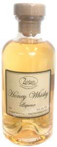 Zuidam Honey Whisky Likeur